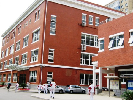 Школа при Народном университете Китая