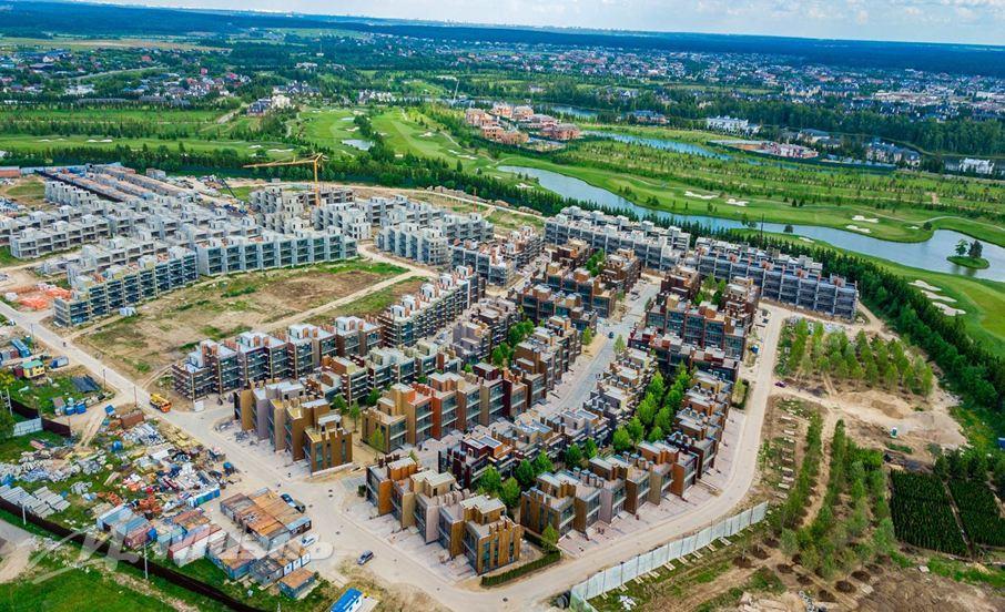 В каком городе московской области лучше жить