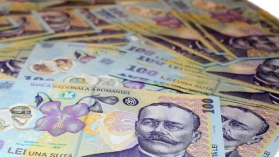 Деньги Румынии