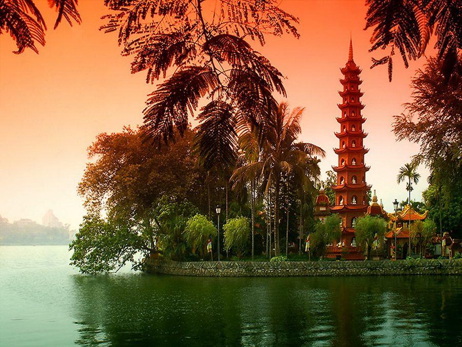 Заполнение анкеты для оформления визы во Вьетнам