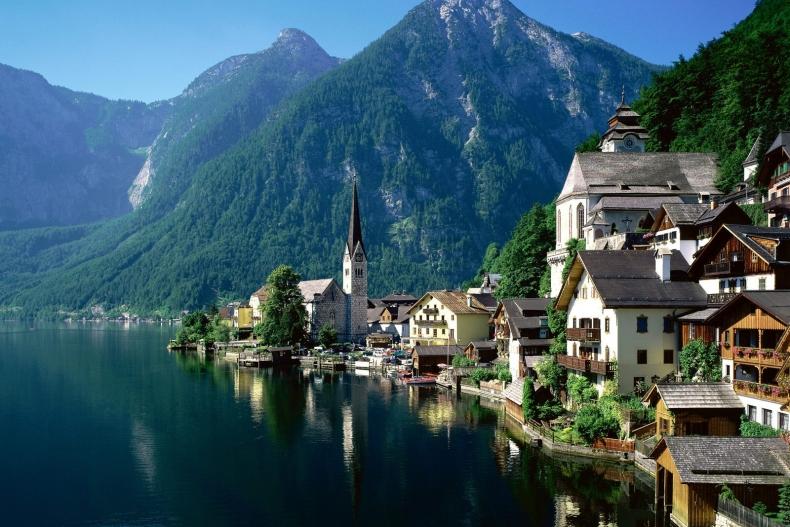 Пенсия в Австрии