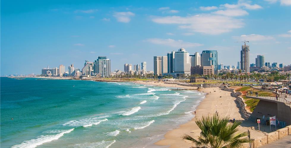 Работа и доступные вакансии в Тель-Авиве