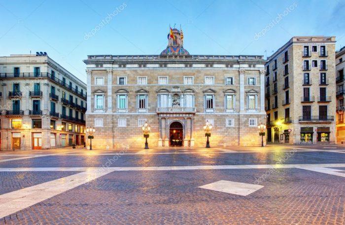 Ренессансный дворец