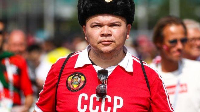 Российское гражданство бывшим гражданам СССР