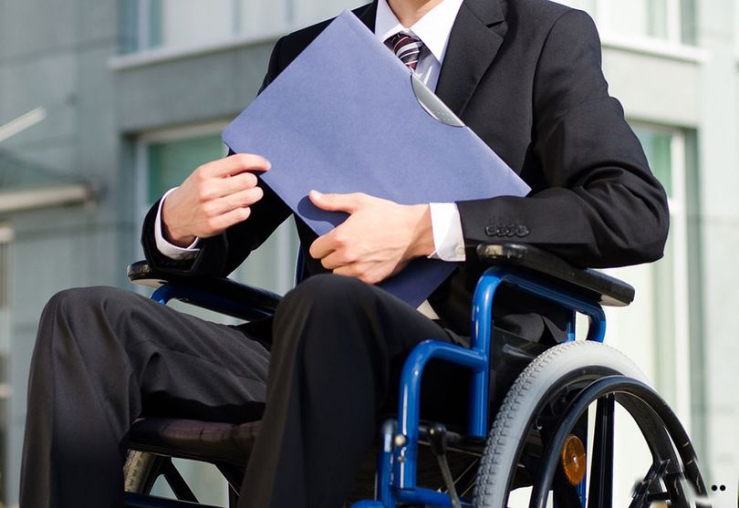 Пенсии по инвалидности в Беларуси