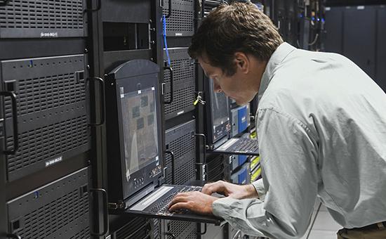 Работа в сфере IT-технологий