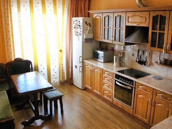 Квартира в Азове