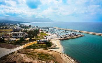Оформление визы для поездки в Пафос на Кипр