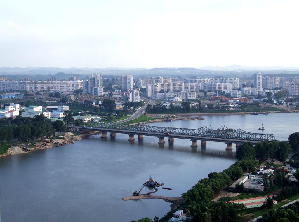 Кем работать в Северной Корее