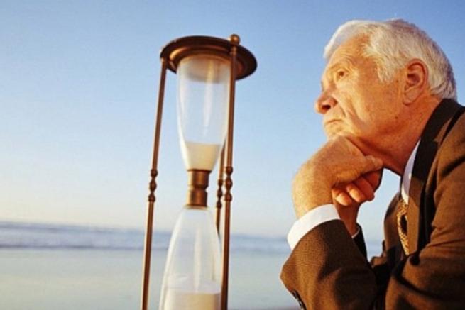 Пенсионный возраст в Греции