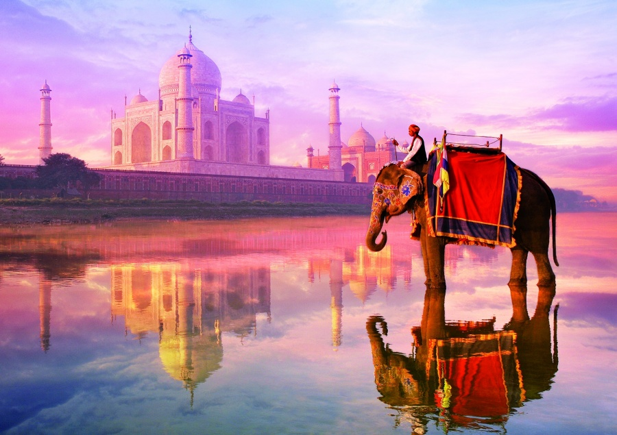 Бизнес в Индии
