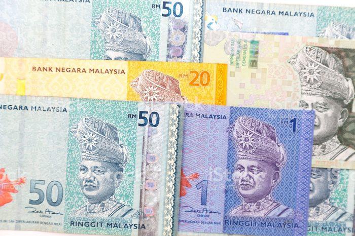 Деньги Малазии
