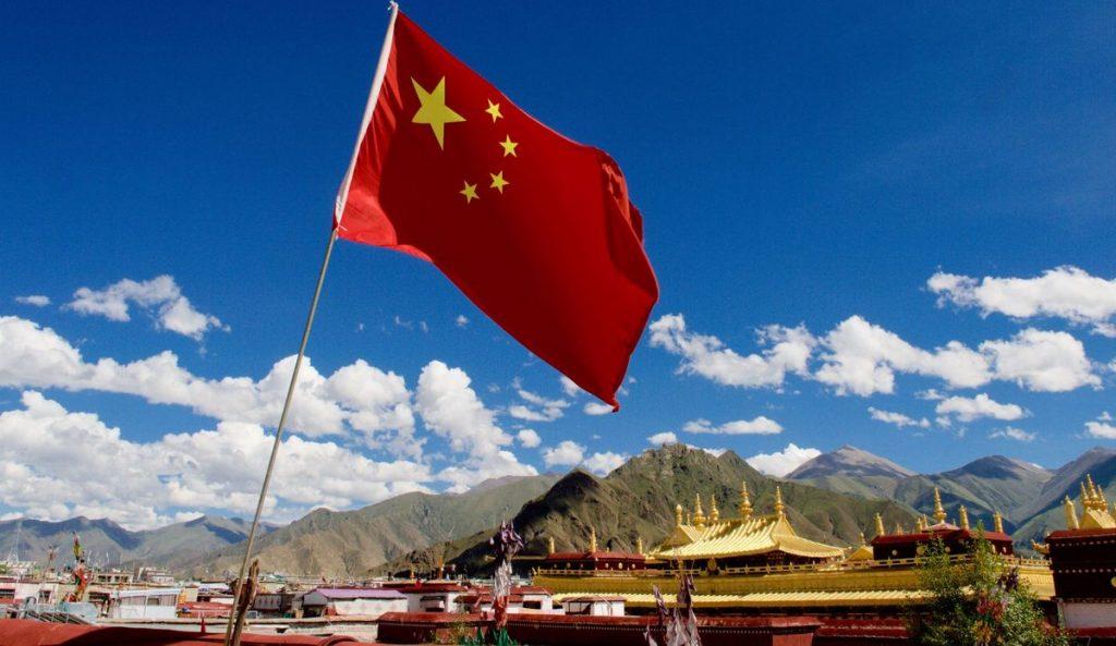 Нужен ли загранпаспорт для поездки в Китай
