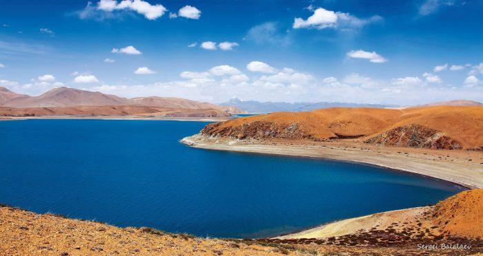 Озеро Ракшас-тал