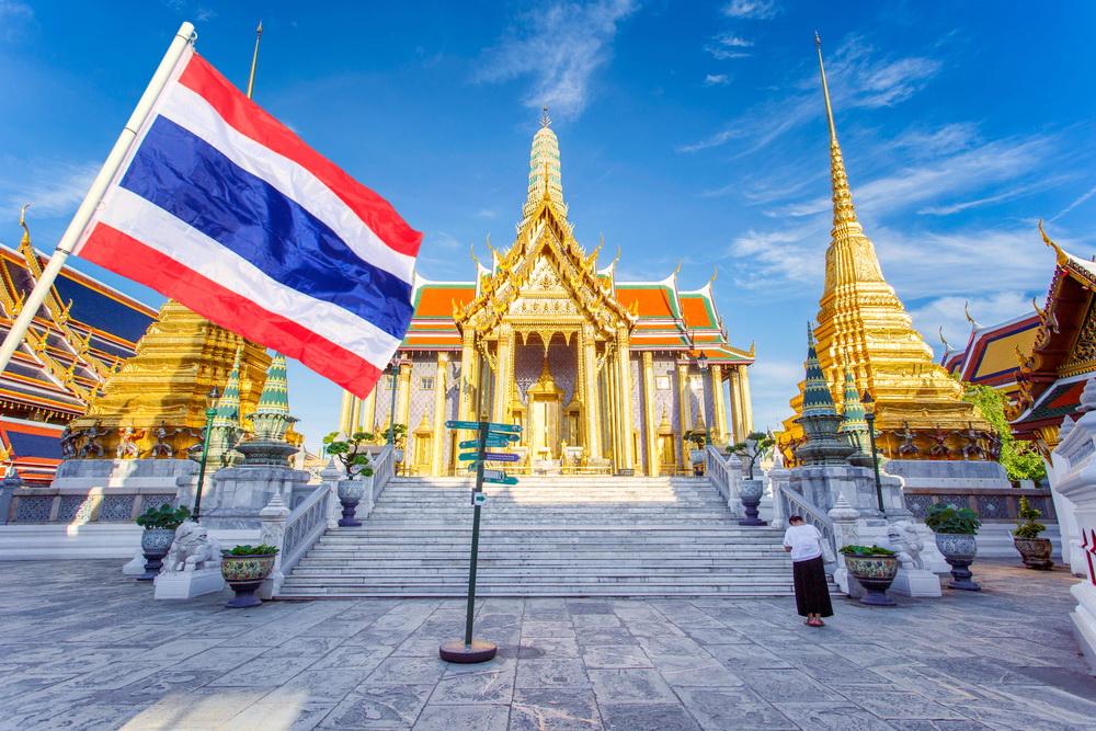 Получение визы Тайланда в Лаосе