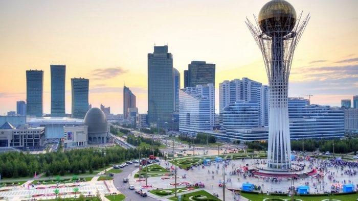 Черта бедности в Казахстане : как живут простые люди