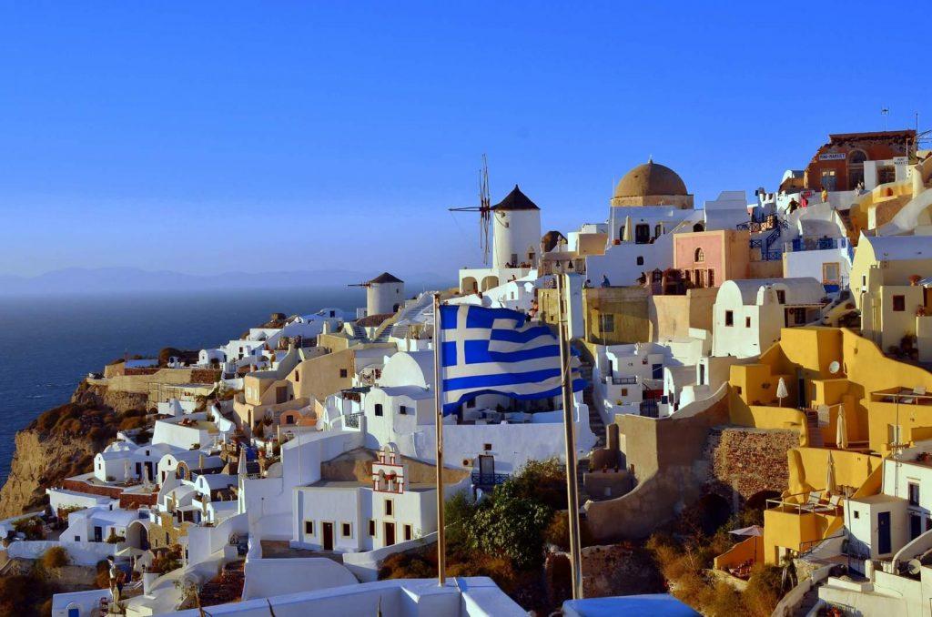 Приглашение в Грецию для оформления гостевой визы