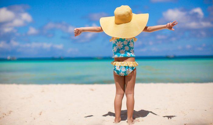 Куда поехать отдыхать в феврале с ребенком на море : страны для недорого пляжного отдыха с детьми