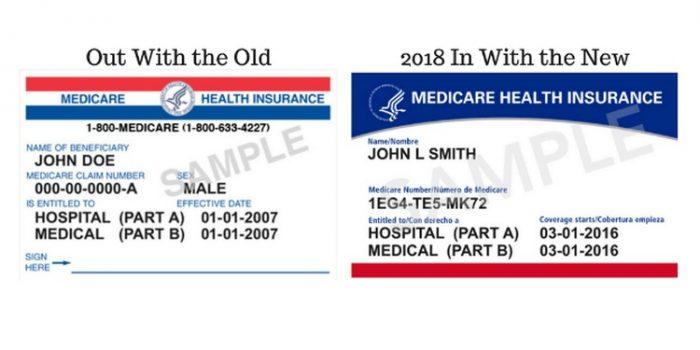 Страховка по программе Medicare