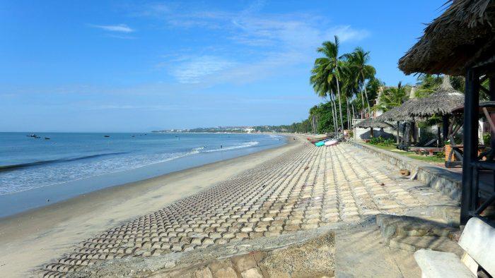 Пляжи Фантьета-Муйне, Вьетнам
