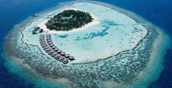 Вакаруфалхи, Мальдивы.