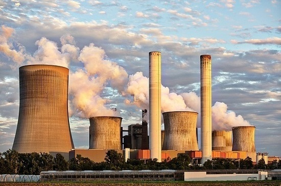 Налог на загрязнение окружающей среды