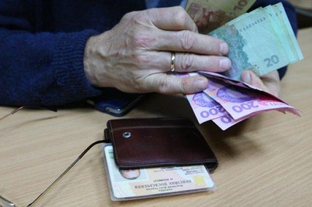 Возраст выхода и размер пенсии в странах СНГ