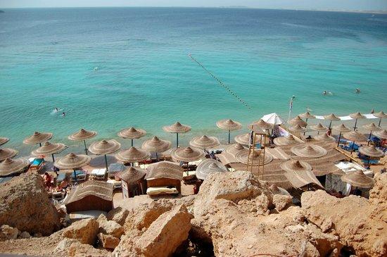 Пляж El Fanar, Шарм эль Шейх, Египет
