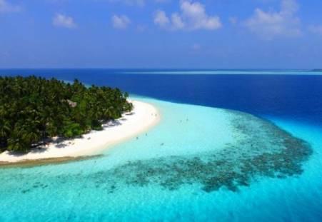 Пляж Филалхохи, Мальдивские острова
