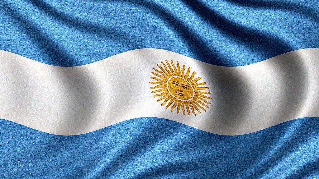 Что означает флаг и герб Аргентины