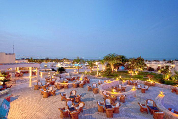 Отель Корал Бич, Хургада, Египет
