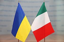 Нужна ли виза украинцам в Италию в 2018 году