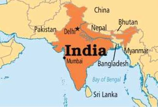 Бедность и нищета в Индии