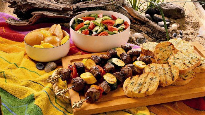 Кухня Черногории.