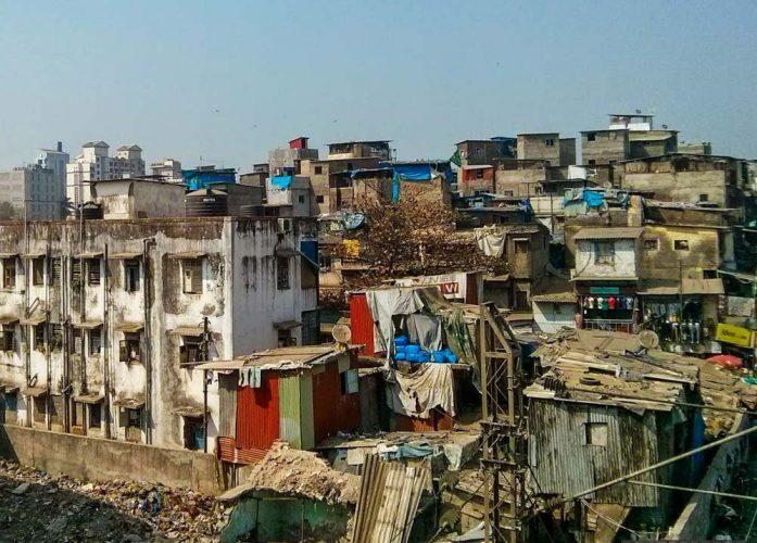 Дхарави, Мумбаи