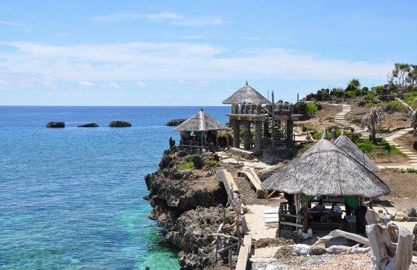 Филиппины, о. Боракай