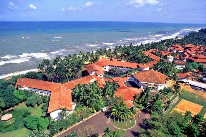Юг Шри-Ланки