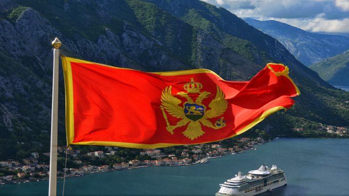 Виды Черногории