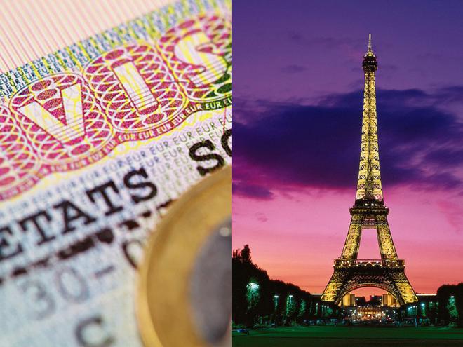 Заключение и регистрация брака с гражданином Франции