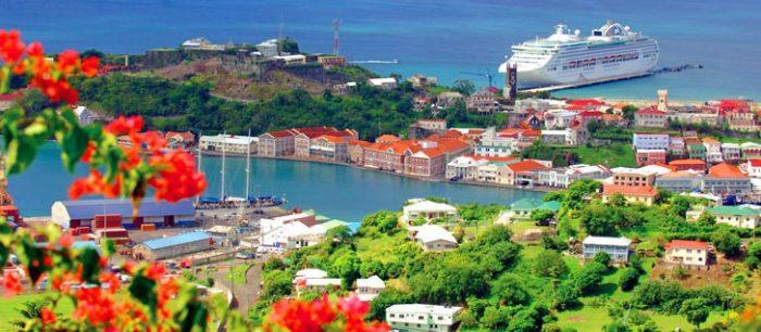 Виды Гренады