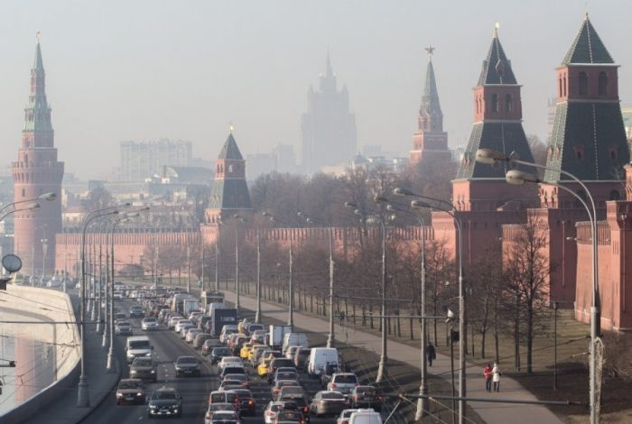 Экология Москвы