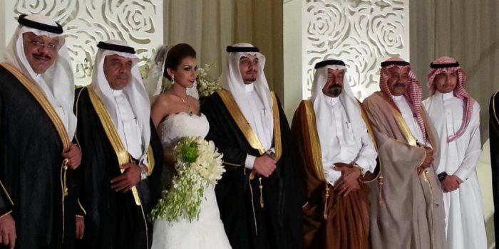 Брак с иностранкой