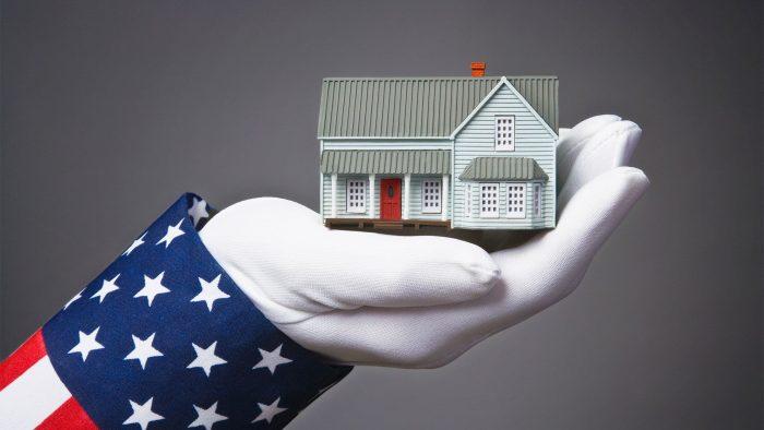 Аренда дома в США
