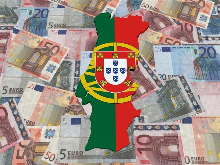 Пенсия в Португалии