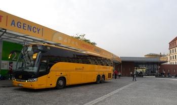 Автовокзал Флоренц