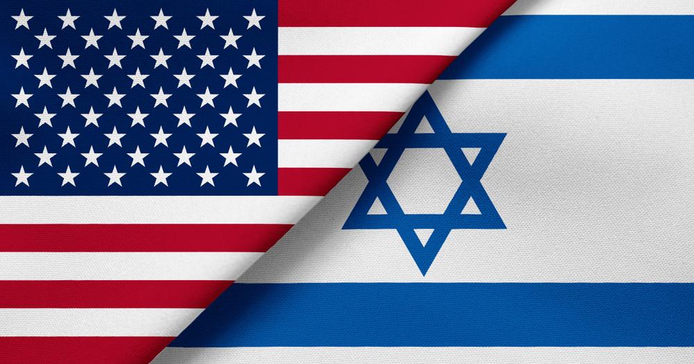 Оформление визы в США для граждан Израиля