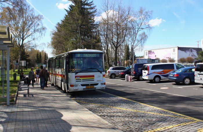 Как добраться и доехать из аэропорта Карловы Вары до Праги на автобусе и поезде: расписание маршрутов, цена заказа трансфера или такси