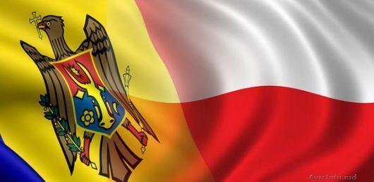 Работа в Польше для Молдован
