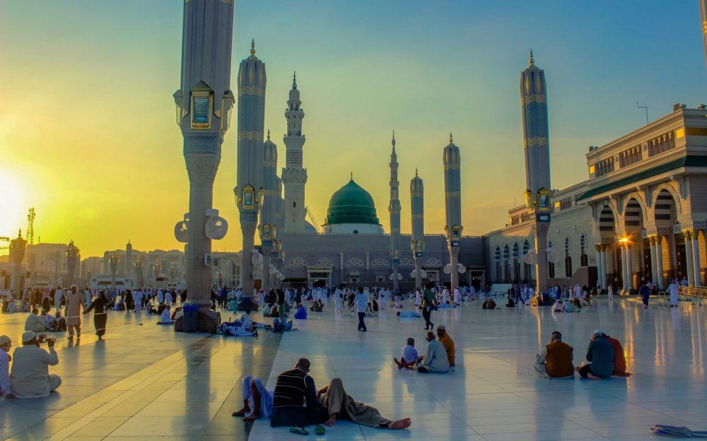 Саудовская Аравия, Медина