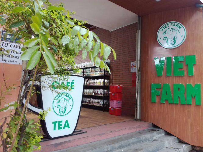 магазин Viet Farm, Нячанга